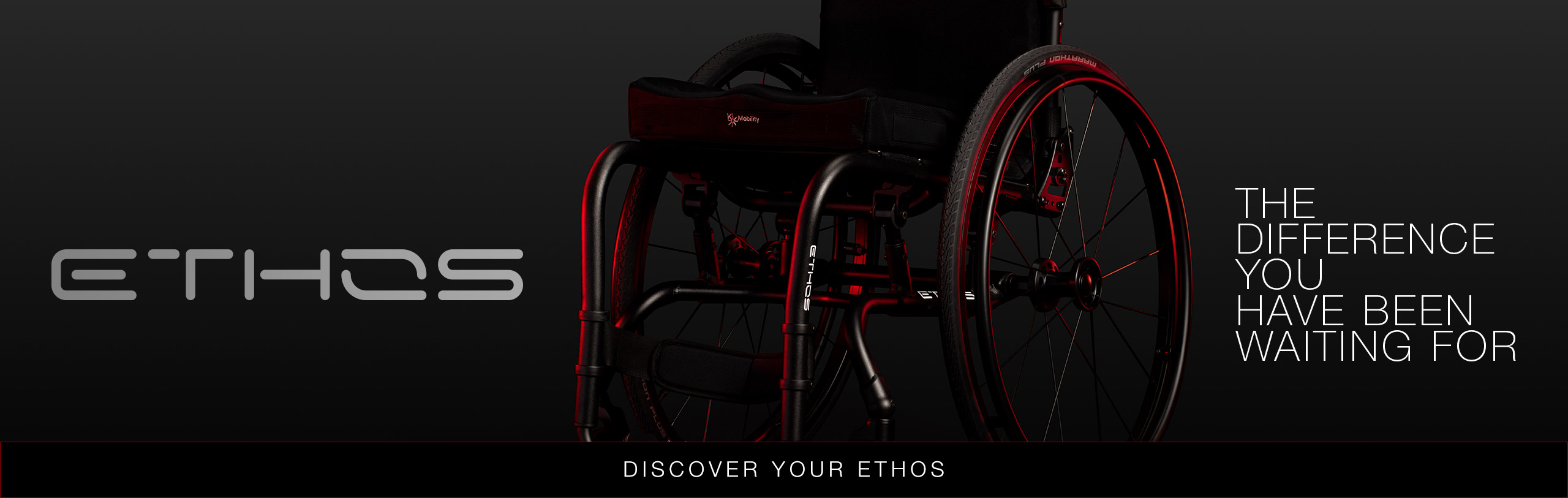 Discover Your Ethos