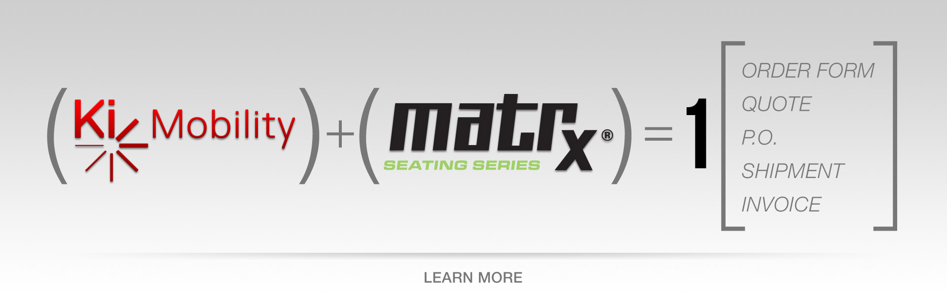Matrx Backs Now Available!