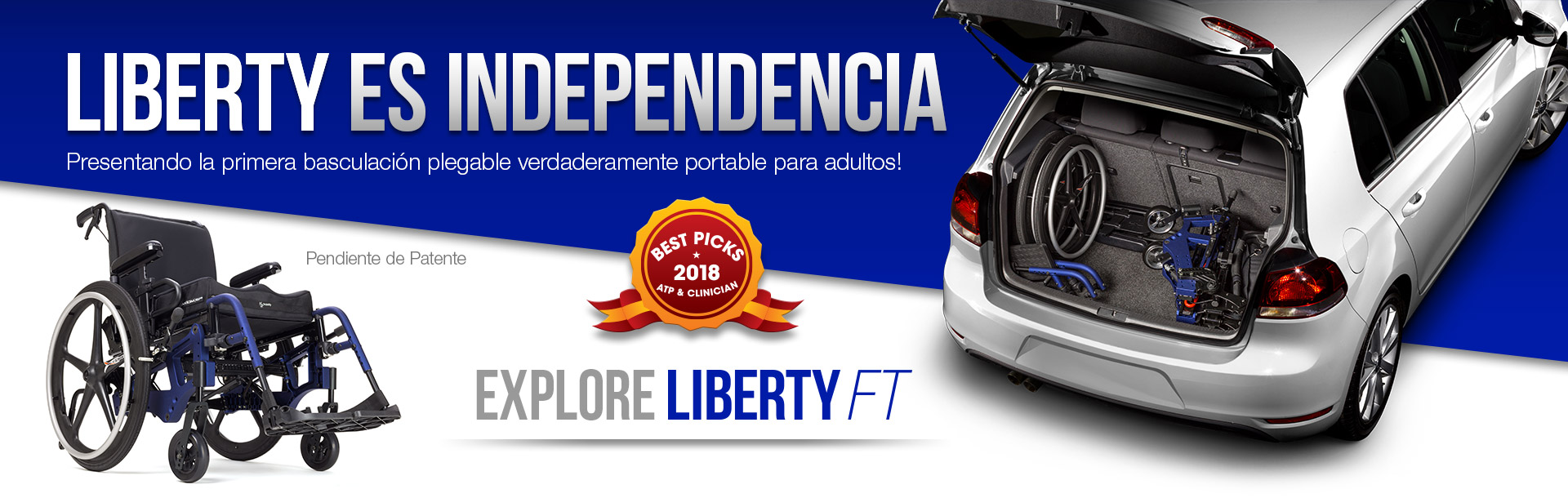 Liberty es Independencia!