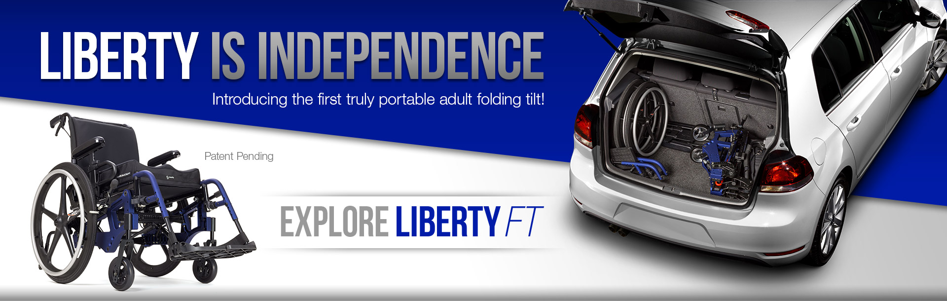 Explore Liberty FT!
