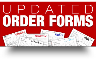 New Order Forms